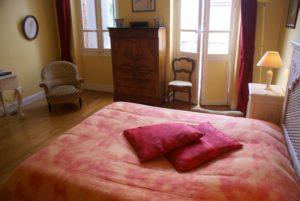 équipements chambre Toulouse-Lautrec