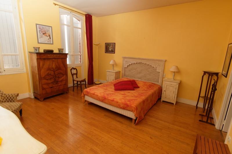 chambre Toulouse-Lautrec
