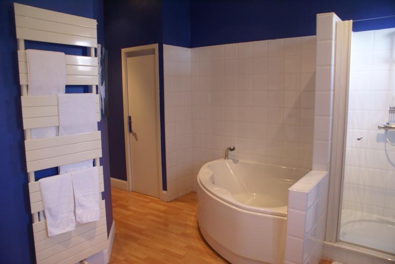 salle de bain Toulouse-Lautrec